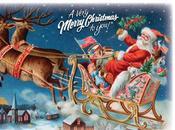 Santa's Team…Author Unknown