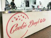 Cookie Dough Helps Breathe Life Cross Street Market