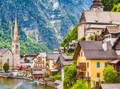 Travel Guide Austria: Hallstatt Gosau