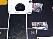 Holiday Gifts: Capture Print Moment Kodak Printomatic Camera