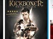 Kickboxer: Retaliation Releases Digital Download 26th January 2018.