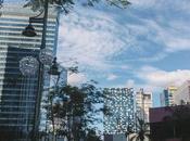 Travelogue: When Bonifacio Global City