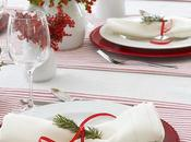 Festive Tables Scene with Style