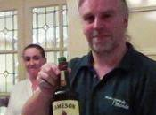 Make Jameson Irish Coffee