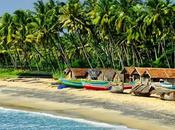 Best Time Visit Goa, India: Season Month