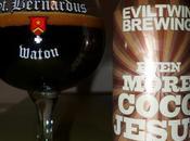 Tasting Notes: Evil Twin: Even More Coco Jesus