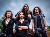 Introducing OZONE MAMA: Hungarian Hard Rockers Release Album Ripple Music Stream Share Single 'Doppelganger'