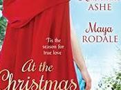 Christmas Wedding- Caroline Linden, Maya Rodale, Katherine Ashe- Feature Review