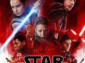 Star Wars Last Jedi (Film Review)