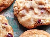 Twelve Days Gluten Free Cookies Cranberry White Chocolate Macadamia (Day