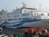 Sweet Dreams Made This: From Russia (with Love) South Korea Ferry