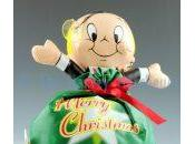 Merry Christmas! Richie Rich Christmas Doll Posted