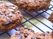 Twelve Days Gluten Free Cookies Oatmeal Chocolate Chip Carrot Cake Breakfast (Day