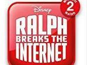 2018 Anticipated Film Ralph Breaks Internet: Wreck