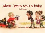 When Santa Baby #BookReview