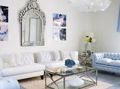 Casual Living Room Decor Popularly