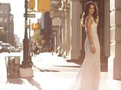 Modern Romantic Bridal Collection Anna Campbell