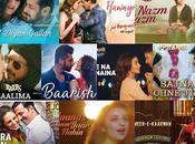 List Hindi Film Songs 2017