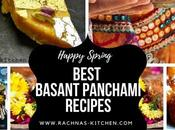 Happy Basant Panchami 2018 Puja Vidhi Special Recipes