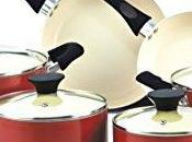 Best Rated Ceramic Cookware Review Pots Pans.