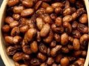 Crispy Spiced Black Eyed Peas