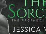 Sorceress Jessica McCrory