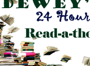Dewey's Read-a-Thon: Book List