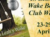 Leah's Wake Book Club Week: Pre-event Competition