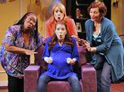 Review: Motherhood Musical (The Royal George Theatre)
