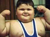 Much Cause Obesity Kids Study
