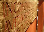 Four Classic Roman Tombstone Inscriptions