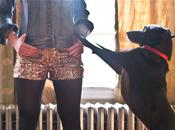 {outfit} Sequin Shorts
