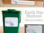 Free Printable Friday: Earth