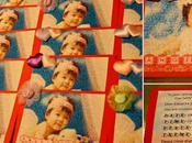 Blur Beautful Idea Party Invites Using Mosaics