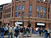 Another Baseball Season, (LEED) Ballpark
