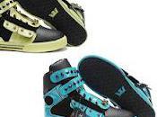 Supra Society Sneaker Style 2012