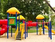 Keeping Kids Safe Playground