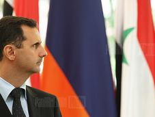 Syrian Uprising: Stop Bloodshed Avoid Civil