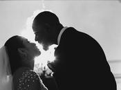 [Pics!] Brian McKnight Married Longtime