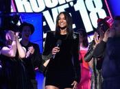 Ciara Host Hollywood's Year's Rockin' Show Breaks Records