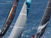 Stage Volvo Ocean Race Underway