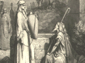 Eliezer: Faithful Servant