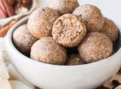 Pecan Bombs (Gluten Free, Paleo, Vegan, Keto Whole30)