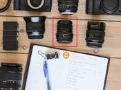 Funky Fifty Fujinon 50mm Lens