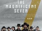 Original Remake Weekend Magnificent Seven (2016)