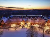 Keeping Winter Destination Kohler
