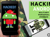 State Sponsored Hackers Hacking Personal Android Phones Military Personnel