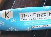 Review Kronokare Frizz Kiss Cooling Explosion Balm