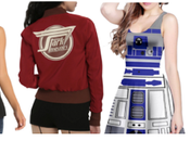 Fangirl's Guide Star War's Fashion