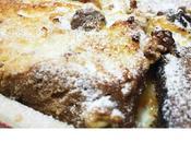 Recipe: Panettone Pudding (posh Bread Butter)